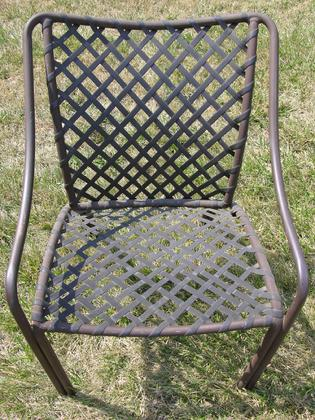 Outdoor Furniture Restoration